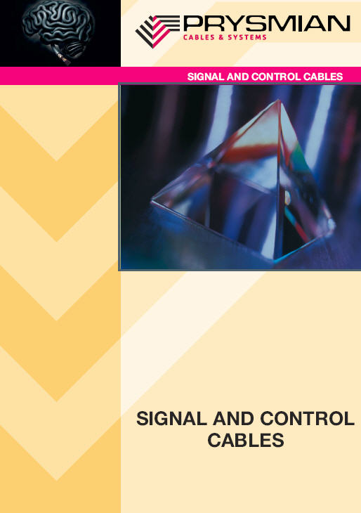 signal-and-control-cables