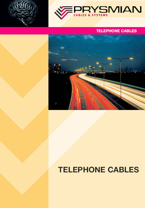 telephone-cables